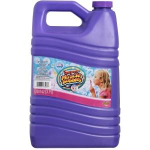 Bubble Juice Basic