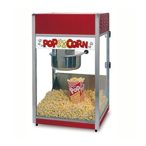 CONCESSION MACHINES & SUPPLIES