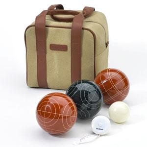 Bocce Ball Rental