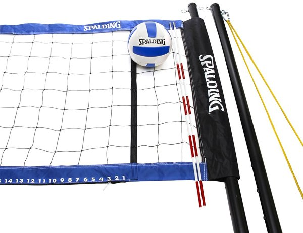 Volleyball set rental