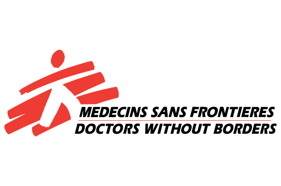 Doctors Without Borders Logo - Ways To Give