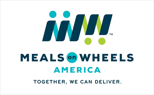Meals On Wheels Logo - Ways To Give