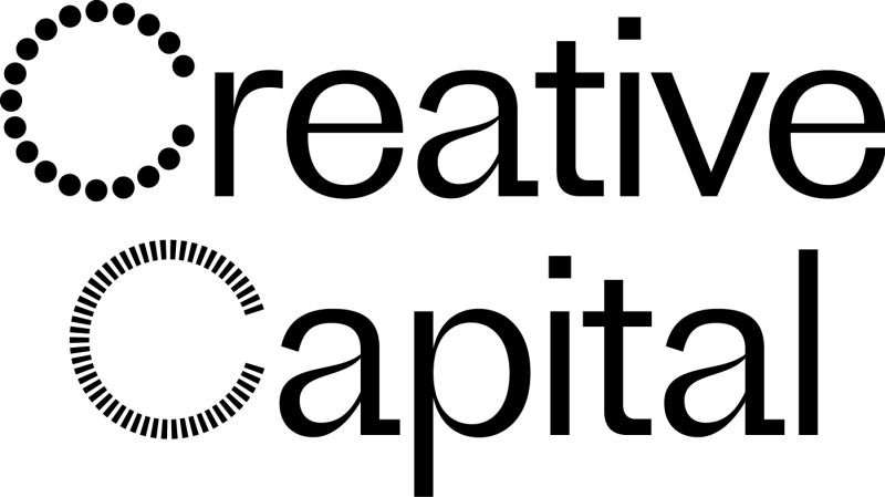 Creative Capital Logo for Arts Resources