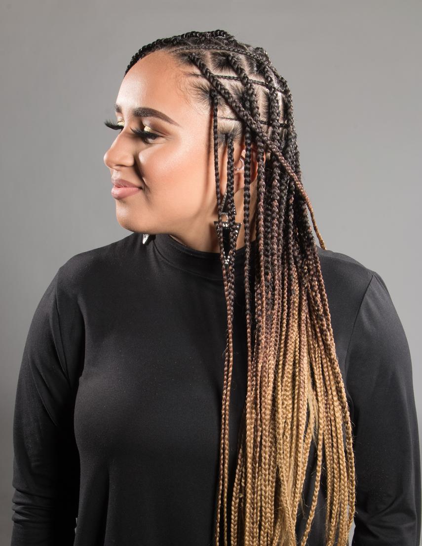 Black Hair Salons Greenville Sc : black, salons, greenville, Gallery, Elevations, Salon, Greenville