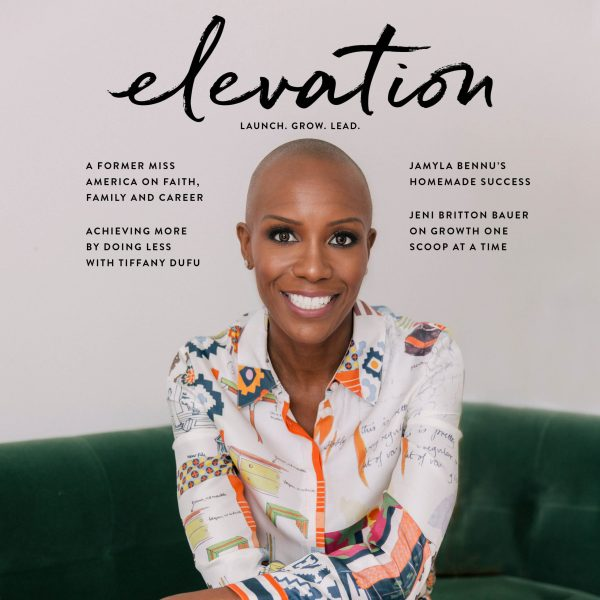 Elevation Tribe Magazine - Issue 01