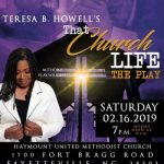 That Church Life- The Play
