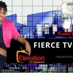 Fierce: Guest Prophet Terry Weems