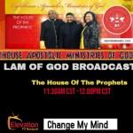 LAM- Lighthouse Apostolic Ministries