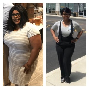 Lee's Weight Loss Story