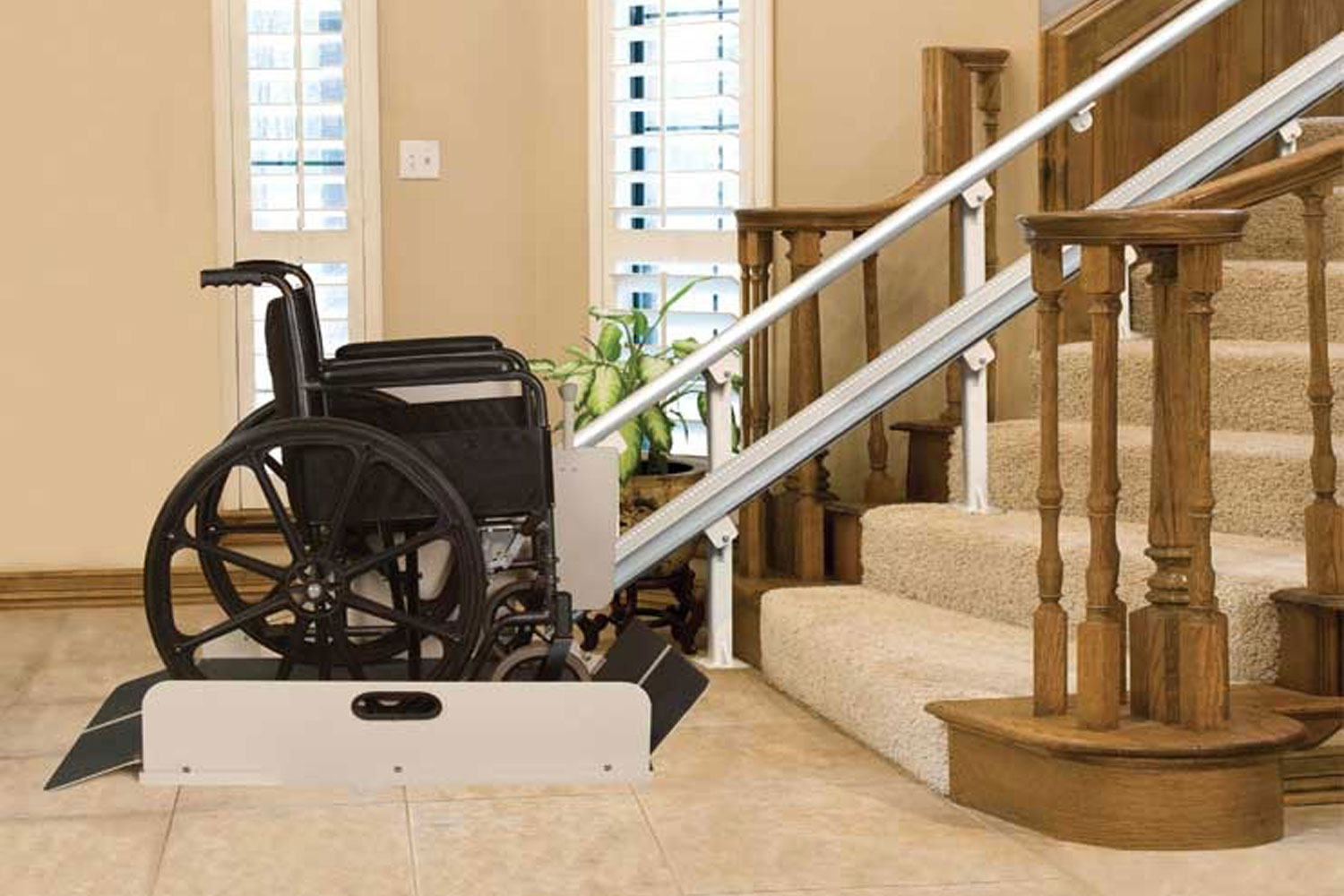Wheel Chair Lifts Residential Wheelchair And Platform Lifts