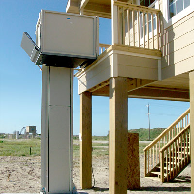 Wheelchair Lifts  Houston Home Elevators Stair Lifts