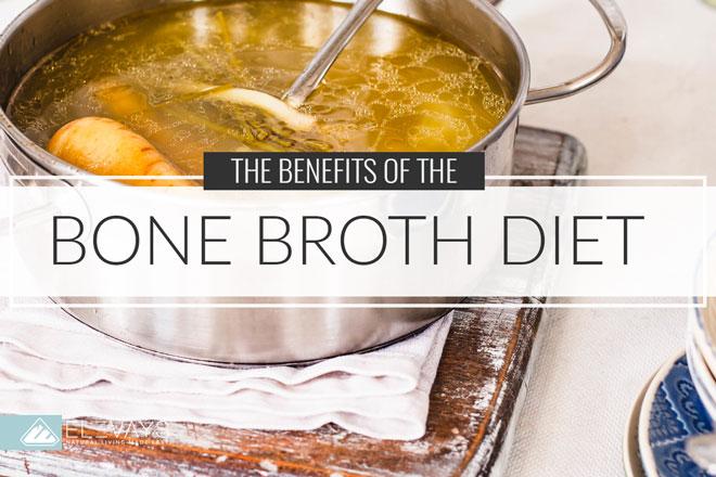 Telugu Food News - Bone Soup Diet & Its Advantages-ఎముకల సూప్ డైట్