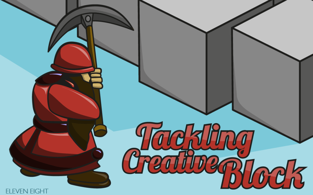 Tackling Creative Block