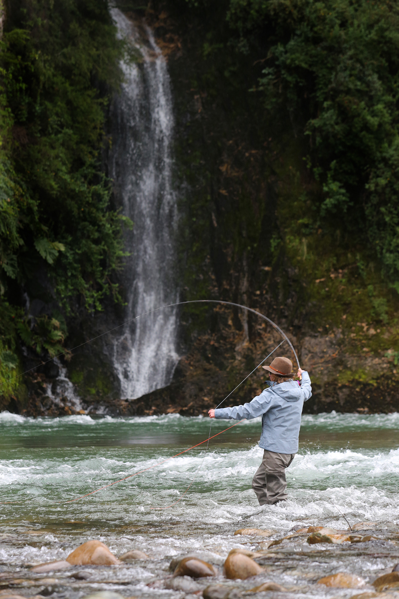 Rio Palena Lodge | Chilean Patagonia Fly Fishing