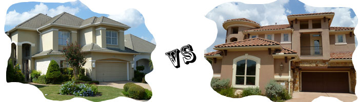 Steiner Ranch vs River Place
