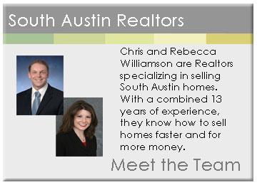 South Austin realtors
