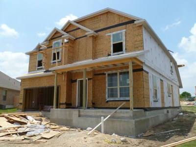 why you need agent buying new construction austin