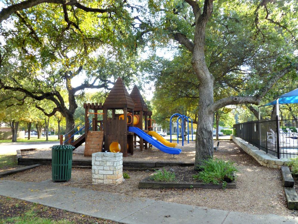 southwest austin neighborhoods best schools oak parke