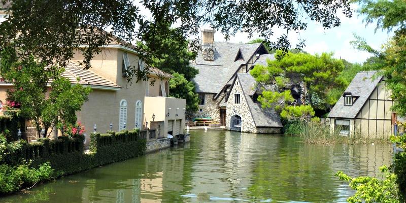 Most Expensive Neighborhoods in Austin | Luxury Homes