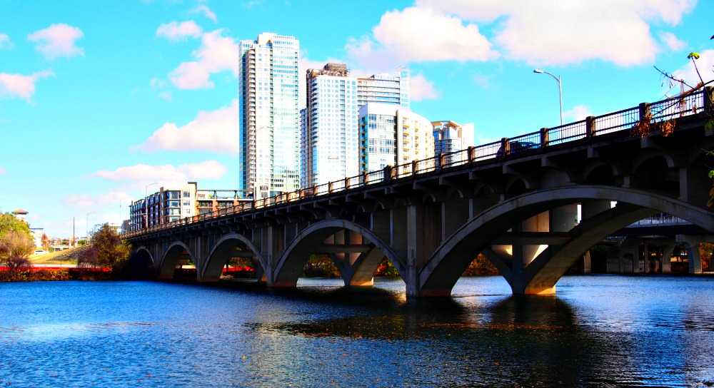Austin named #1 best cities to invest in 2015