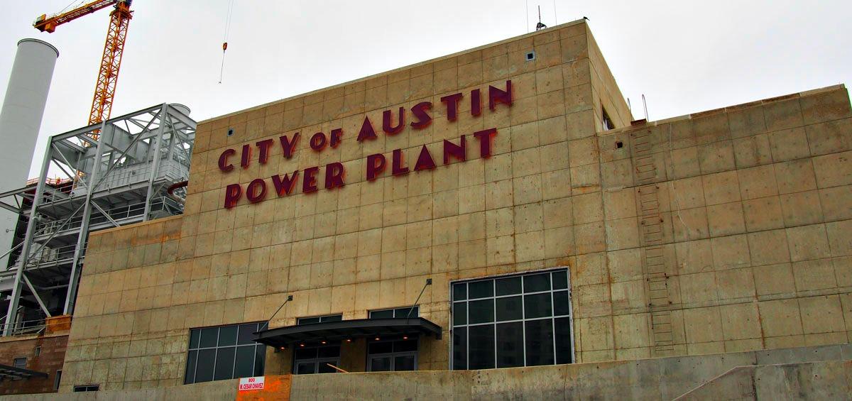 Downtown Austin's new Seaholm District