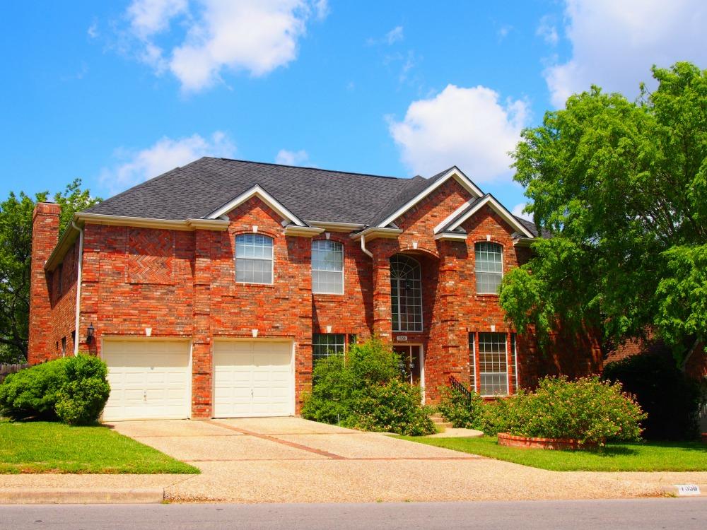 best Austin neighborhoods without HOAs oak forest