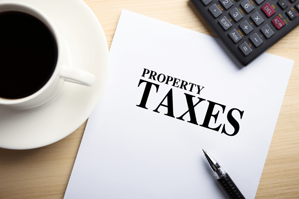 how accurate are austin property tax estimates