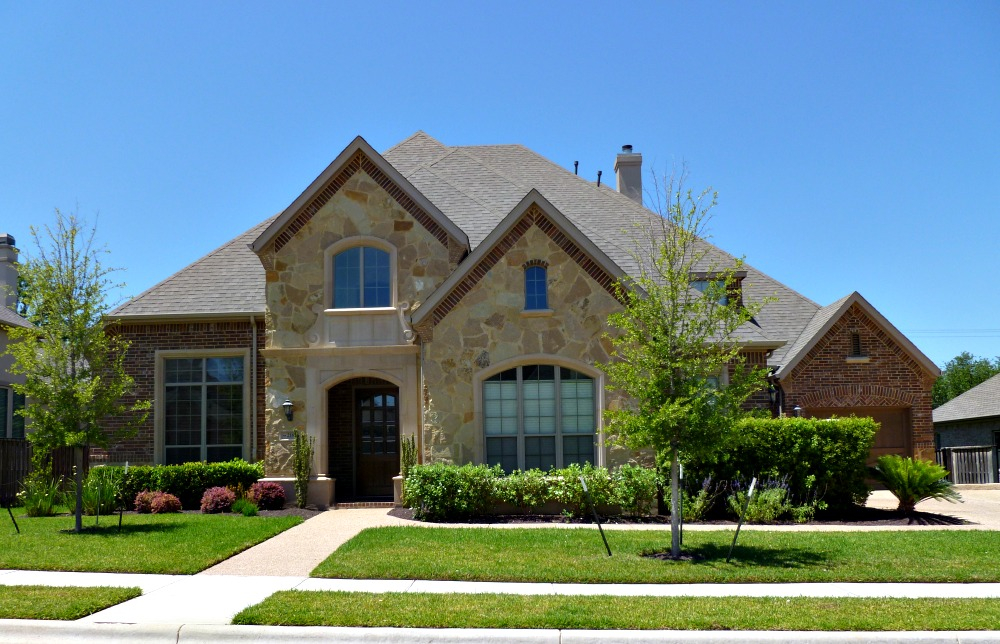 driving tour round rock luxury neighborhoods arbor place
