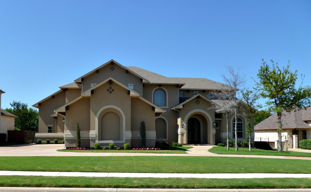 driving tour round rock luxury neighborhoods mira vista