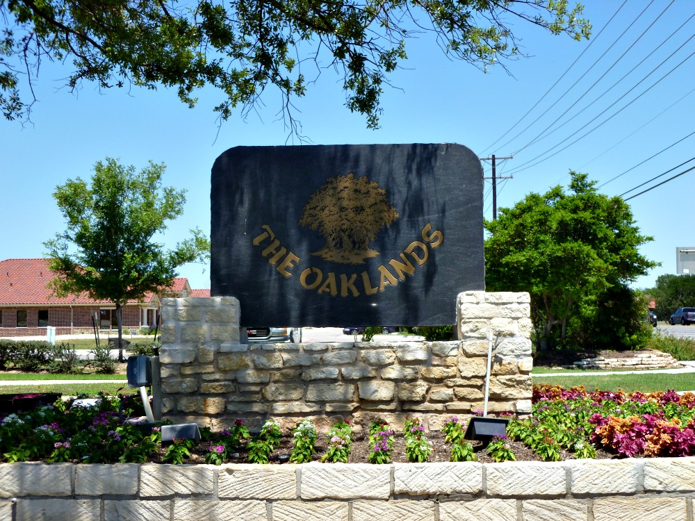 driving tour round rock luxury neighborhoods oaklands
