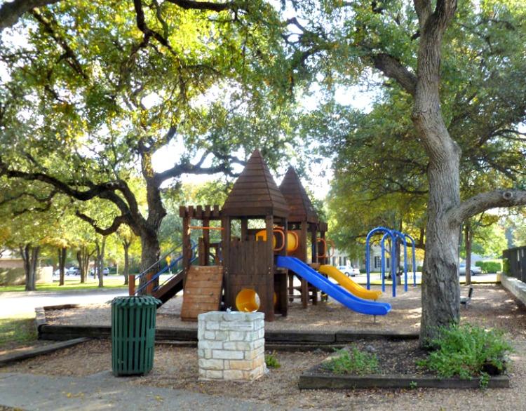 bowie high school neighborhoods oak park