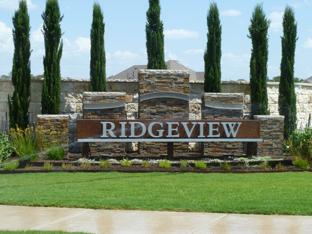 bowie high school neighborhoods ridgeview