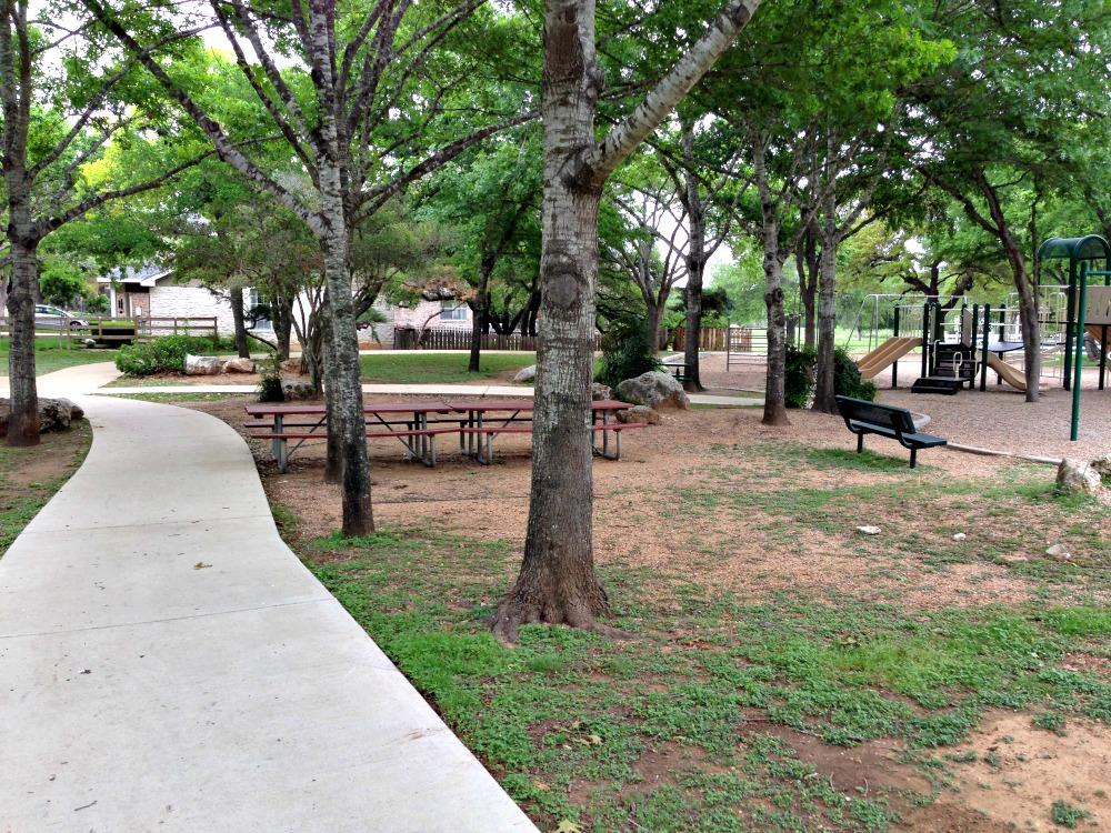 bowie high school neighborhoods shady hollow