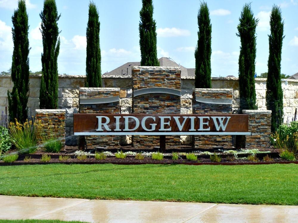 78737 neighborhoods Ridgeview