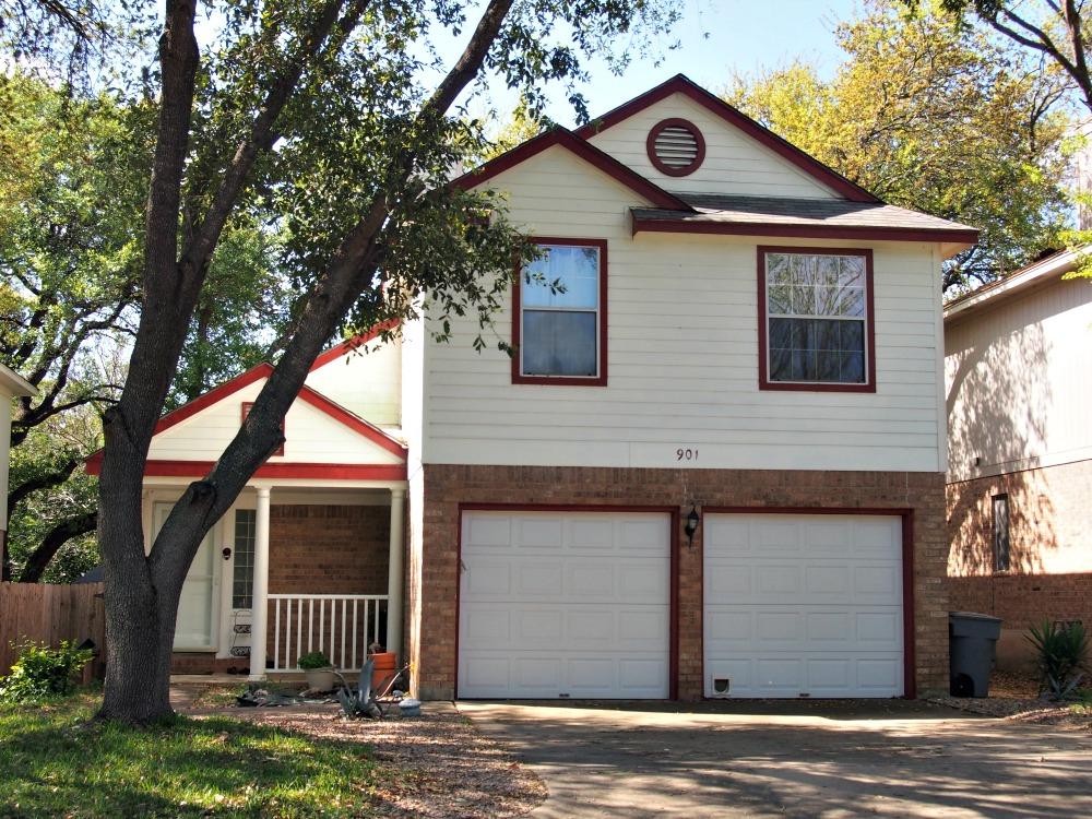 78745 neighborhoods buckingham ridge