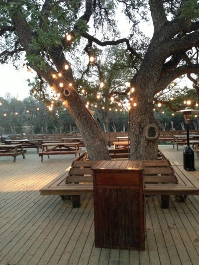 must try foods in austin salt lick bbq patio