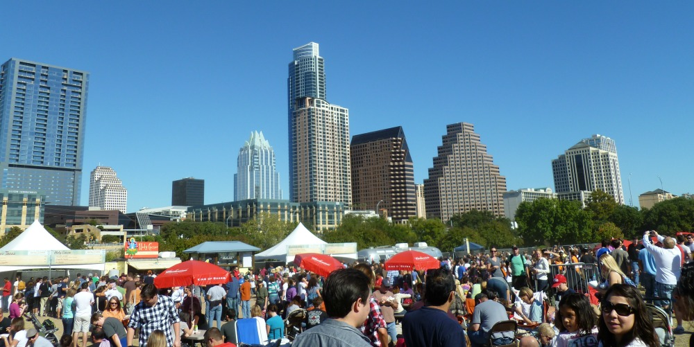 things to know about austin before you move festivals