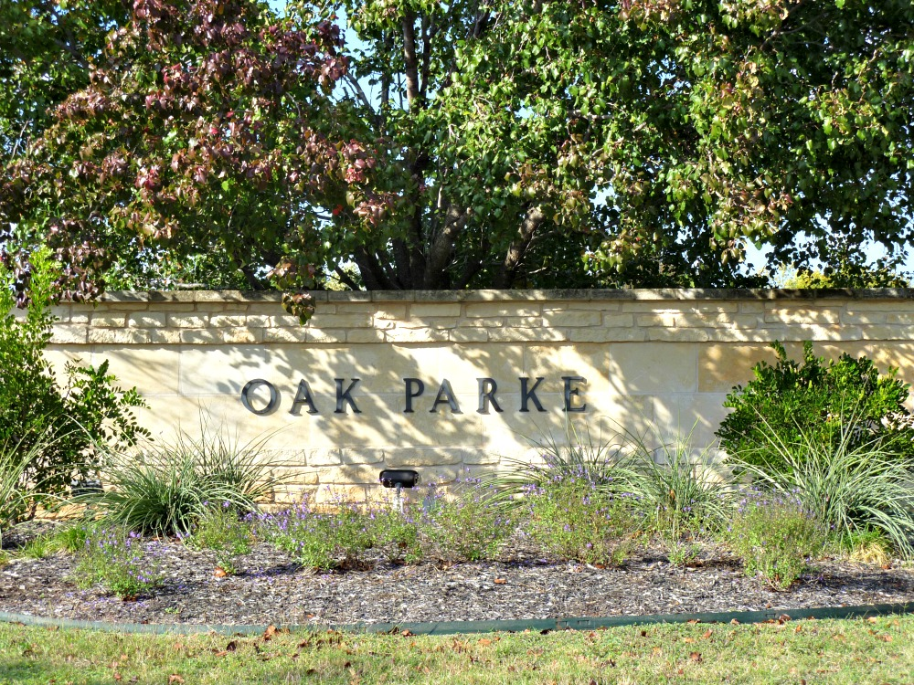 southwest austin neighborhoods lowest property tax rate best schools oak parke