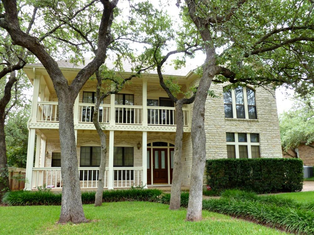 austin neighborhoods lowest property tax rate best schools Jester Estates