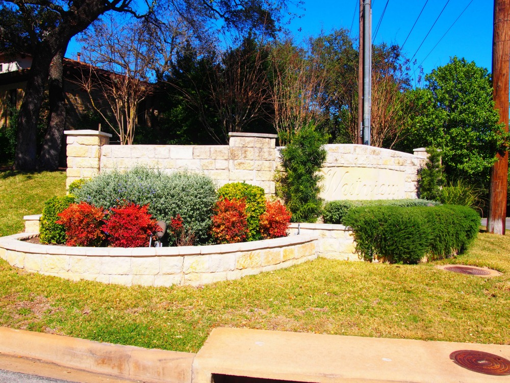 austin neighborhoods lowest property tax rate best schools Westview on Lake Austin
