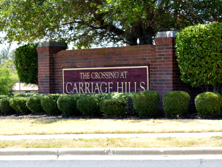 78613 neighborhoods Crossing at Carriage Hills
