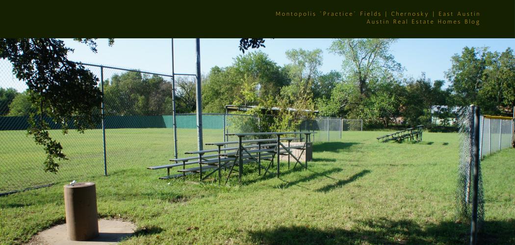 Montopolis Practice Fields