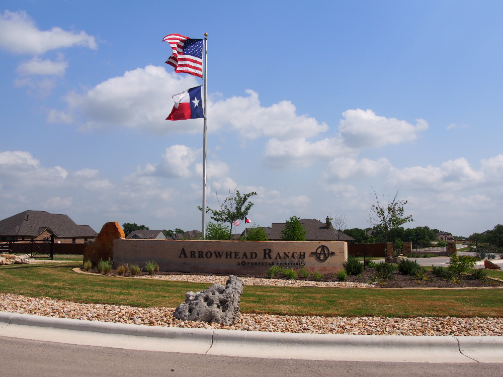 predictions best new austin communities arrowhead ranch