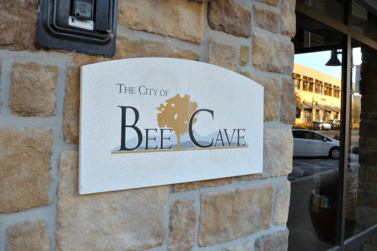 bee cave neighborhood guide