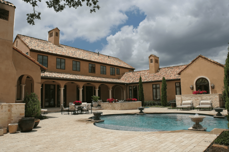 hill country luxury neighborhood guide