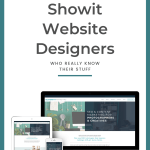 blog feature: Recommended Showit designers