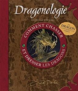livre de dragonologie