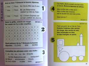 réviser les maths et le français en primaire