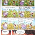 bd ados drôle mythologie grecque