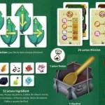 détails règles du jeu Magic Maze Kids